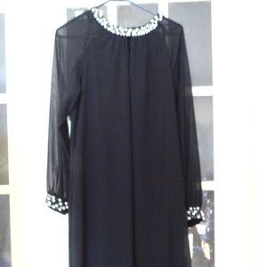 NWT S.L. fashions dress
